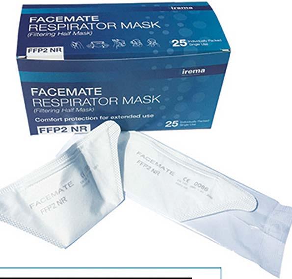 Irema-Facemate-FFP2